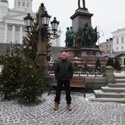 gugis, 47, г.Таллин