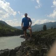Олег, 43, г.Бийск
