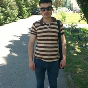 Кабир, 28, г.Пермь