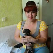 Анастасия, 38, г.Емва