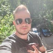 yasha, 25, г.Пушкино