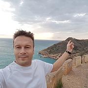 Alexey, 42, г.Аликанте