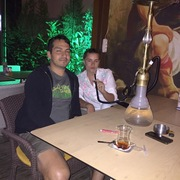 Mert, 26, г.Измир