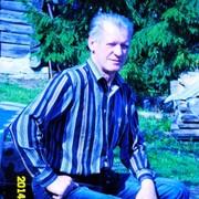 Николай, 62, г.Чаусы