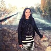 Надя Кошулинська, 28, г.Тернополь