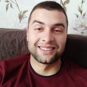 Валентин, 30, г.Ровно