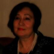 Валентина, 61, г.Светлогорск