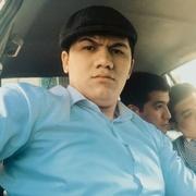 Анзор, 26, г.Ташкент