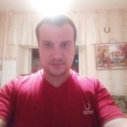 kirill, 32, г.Екатеринбург