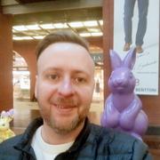 Paul, 42, г.Debiec