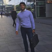 Павел, 32, г.Амстердам