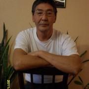 Николай, 59, г.Цаган-Аман