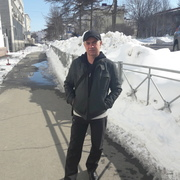 Андрей, 55, г.Магадан