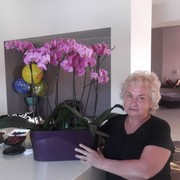 Татьяна, 65, г.Югорск