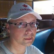 Serge M., 45, г.Ванкувер