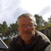 Vitalijus, 50, г.Осло