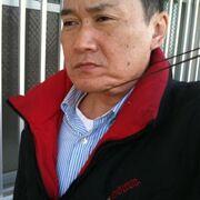 akeo nakagawa, 49, г.Кашива