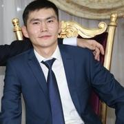 Данияр, 31, г.Кзыл-Орда