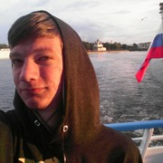 Владислав, 19, г.Рыбинск