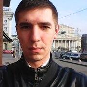 Антон, 33, г.Вичуга