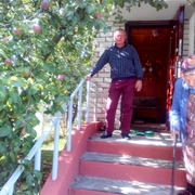 МИХАИД, 59, г.Жодино