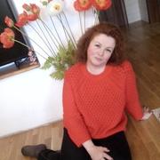 Надежда, 45, г.Санкт-Петербург