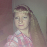 Anna, 25, г.Псков