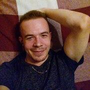 Павел Данилин, 25, г.Подольск