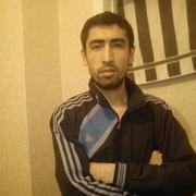 Лутфилло Алихонов, 33, г.Нерюнгри