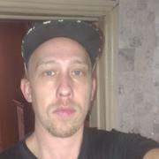 денис, 32, г.Шадринск