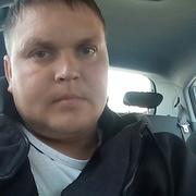 сергей, 29, г.Ялуторовск