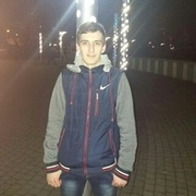 Eduard, 19, г.Днепр