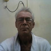 Krasimir Hristov, 59, г.Лабытнанги