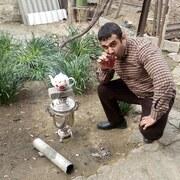 borya, 31, г.Баку