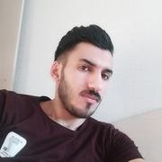 хади, 28, г.Тебриз