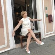 marina, 54, г.Санкт-Петербург
