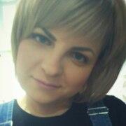 Олеся, 30, г.Оренбург