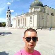 Иван, 34, г.Вильнюс
