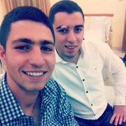 Grish, 20, г.Ереван