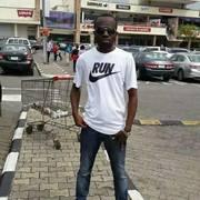 Benjamin, 35, г.Лагос