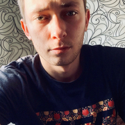 Владимир, 23, г.Пермь