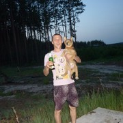 Алексей, 37, г.Раздельная