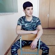 Ахмет Мамметмурадов, 22, г.Витебск