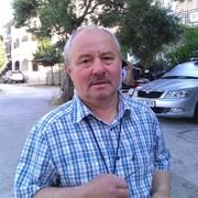 Василий, 70, г.Заполярный