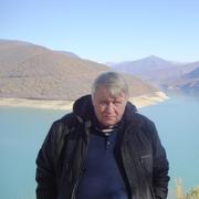 Виктор, 60, г.Тбилиси