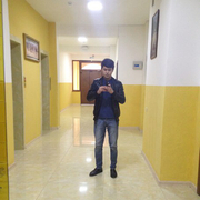 Магоммед, 20, г.Душанбе