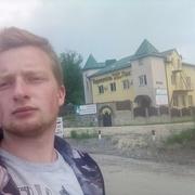 юрій, 21, г.Тернополь
