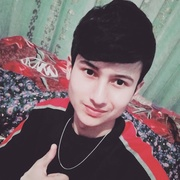 Javoxir Official, 19, г.Мытищи