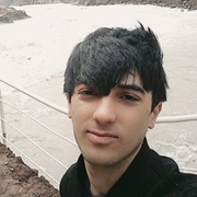 Humoyn, 26, г.Душанбе