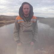 сергей, 34, г.Ленск